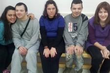 Svetosavsko druženje u db Borska