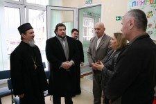 U DB Borska proslavljena školska slava - Sveti Sava