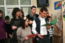 U DB Borska proslavljena školska slava – Sveti Sava