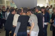 U DB Mladenovac proslavljen Spasovdan
