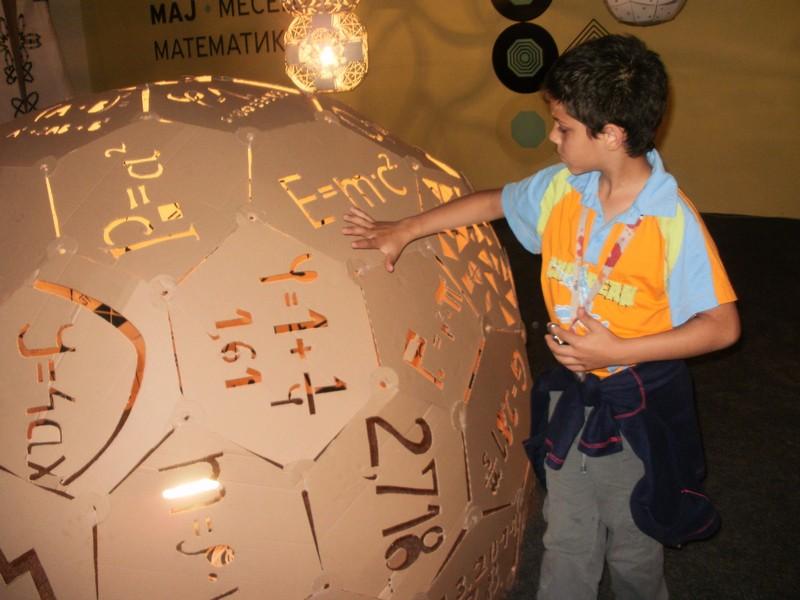 Vannastavne aktivnosti - Dom za decu sa oštećenjem sluha