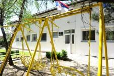 Dnevni boravak u Obrenovcu