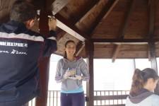 Volonterska akcija u DB Obrenovac