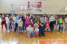 Sportski dan u Mladenovcu