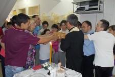 Dnevni boravak Mladenovac proslavio je desetogodišnjicu rada i slavu boravka - Spasovdan