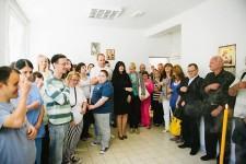 Dnevni boravak Obrenovac obelezio svoju slavu – Sv.Vasilija Ostroškog