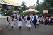 Dnevni boravak Mladenovac proslavio je desetogodišnjicu rada i slavu boravka – Spasovdan