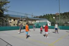 Inkluzivni sportski dan u Narodnoj banci