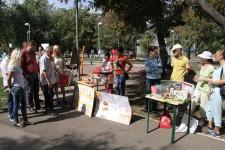 """Inkluzivna manifestacija """"Pokaži šta znaš"""" u Rakovici"""