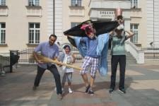 Međunarodni festival humora za decu u Lazarevcu