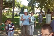 """Korisnici DB Obrenovac učestvovali u radionici Fondacije """"SOS Dečja sela Srbije"""""""