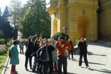 Izlet u Sremske Karlovce