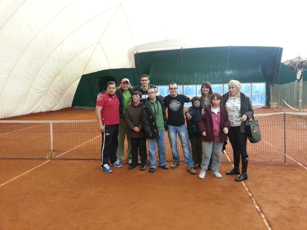 Tenis-nova aktivnost u DB Čukarica