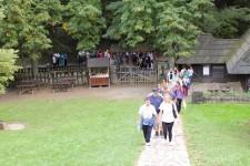 Izlet u Tršić i manastir Tronoša