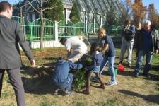 "Projekat ""Ozelenimo Lazarevac"" u organizaciji Cevit-a"