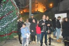 """""""Novogodišnje sokače"""" u Lazarevcu"""