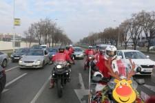 Motoristi u Šiljakovcu