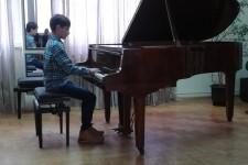 Novogodišnji koncert za korisnike DB Mladenovac