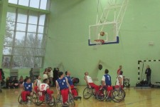 Sportski dan povodom međunarodnog dana OSI