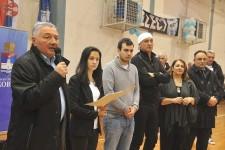"""Pogodi trojku i pomozi""-humanitarni turnir u Rakovici"
