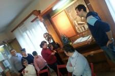 Prva radionica Muzeja grada Beograda i korisnika DB Stari grad u 2016