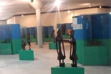 Poseta Afričkom muzeju korisnika DB Čukarica