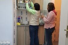 Početak rada radionice za domaćinstvo u DB Borska