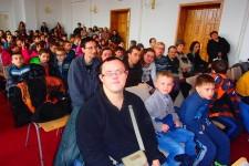 Korisnici DB Obrenovac i u Novoj godini nastavili sa kulturnim aktivnostima