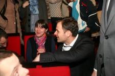 Grad Beograd podržao obeležavanje Međunarodnog dana osoba sa autizmom