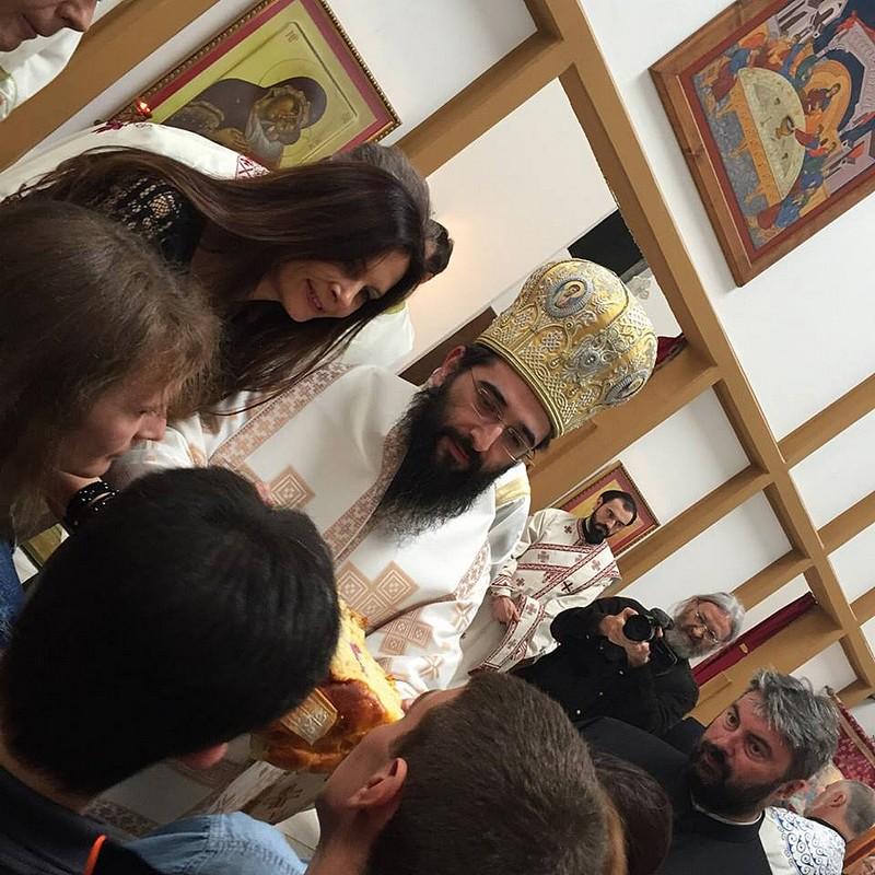 Obeležena slava Sv. Ćirilo i Metodije u Dnevnom Boravku Voždovac
