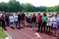 Prvenstvo Beograda u atletici za osobe sa invaliditetom 2016.