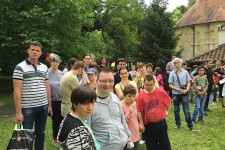 Inkluzivna manifestacija u Topčideru