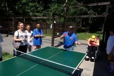 """Manifestacijom """"DrugAčiji?"""" otvoreno leto na Adi za sportske aktivnosti osoba sa invaliditetom"""