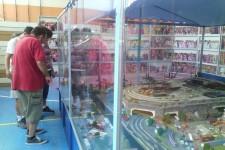 U Mladenovcu izložena najveća maketa na Balkanu