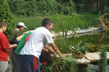Poseta velikom Javnom akvarijumu i tropikarijumu Beograd