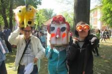 28. Međunarodni Festival Humora za decu