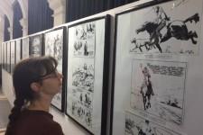 14. Međunarodni salon stripa