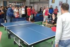 Prvenstvo Beograda u stonom tenisu za OSI 2016.