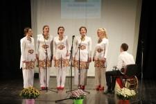 """Humanitarni koncert u Rakovici """"Pesmom za Edina"""""""