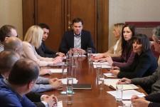 Održana sednica Saveta za unapređenje položaja osoba sa invaliditetom grada Beograda