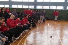 Sportsko druženje povodom Međunarodnog dana osoba sa invaliditetom