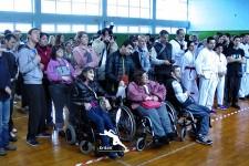 Sportska manifestacija povodom Međunarodnog  dana žena