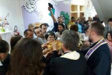 Proslava krsne slave Spasovdan u Db Mladenovac