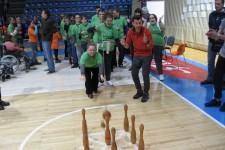 """Završna manifestacija projekta """"Sport za sve"""""""