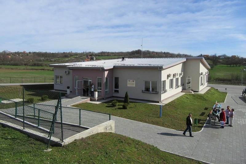 Dnevni boravak Sopot