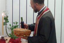Uspenje Presvete Bogorodice – krsna slava  Db Čukarica