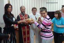 Uspenje Presvete Bogorodice - krsna slava  Db Čukarica