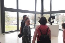 DB Stari grad u Muzeju savremene umetnosti