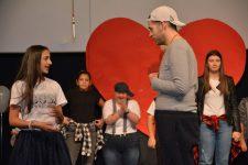 Predstava `Pubertitis`  u SKC Obrenovac