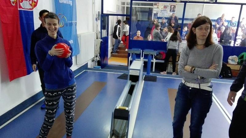 Otvoreno prvenstvo Beograda u kuglanju za OSI 2019.